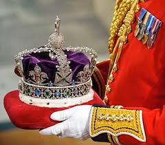 british crown image